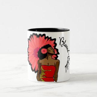 Taza de café de BlessedChild