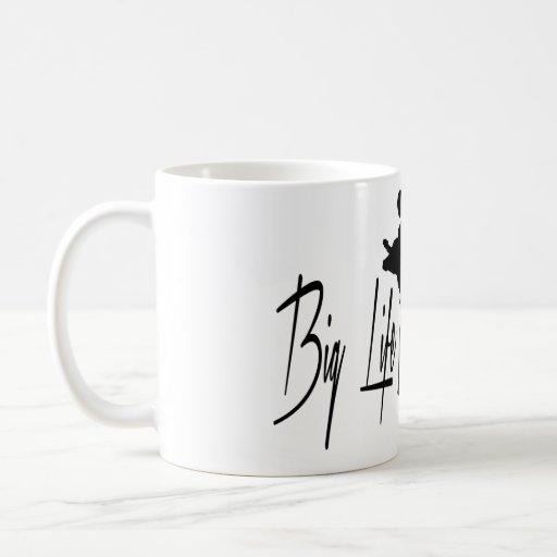 Taza de café de BLFL