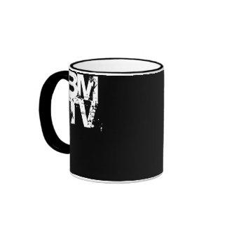 Taza de café de BrainMatter TV
