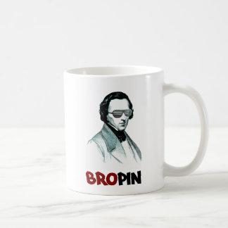 Taza de café de Bropin