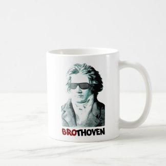 Taza de café de Brothoven