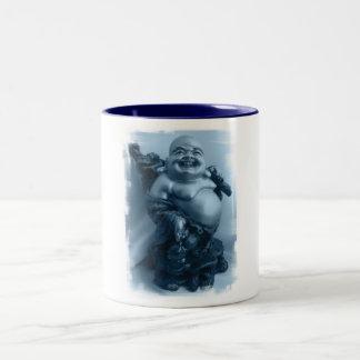Taza de café de Buda