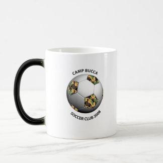 Taza de café de Camp Bucca