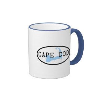 Taza de café de Cape Cod