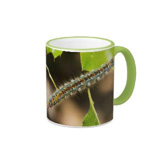 Taza de café de Caterpillar de tienda