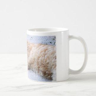 Taza de café de Catlovers