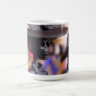 Taza de café de Catrina