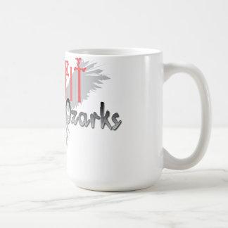 Taza de café de CFO