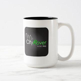 Taza de café de CityRover
