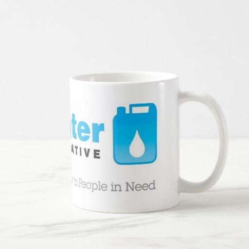 Taza de café de ClearWater