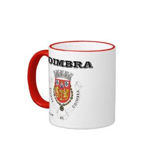 Taza de café de Coimbra* Portugal