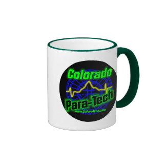 Taza de café de CPT
