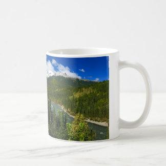 Taza de café de Denali