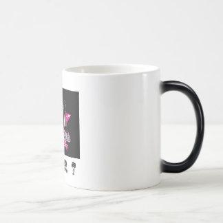 Taza de café de Derby del rodillo del lado sur