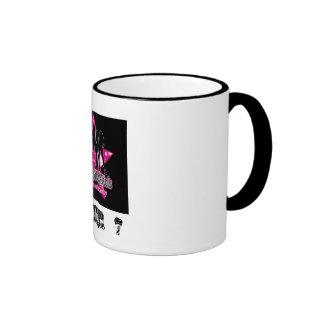 Taza de café de Derby del rodillo del lado sur -