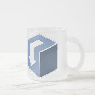 Taza de café de DownBlock
