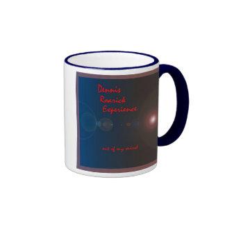 Taza de café de DRE v1