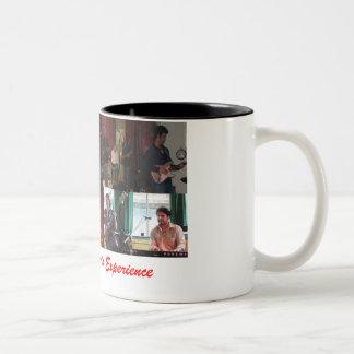 Taza de café de DRE v2
