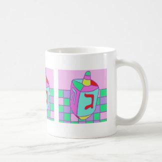 Taza de café de Dreidel