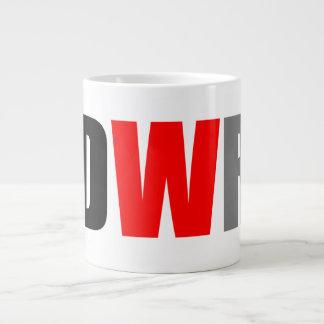 Taza de café de DWR