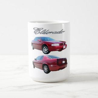 Taza de café de Eldorado