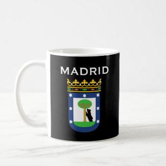 Taza de café de España Madrid Madrid España - ta