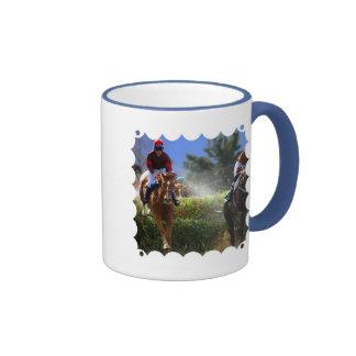 Taza de café de Eventing