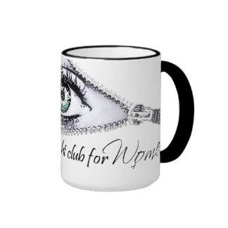 Taza de café de FCFW