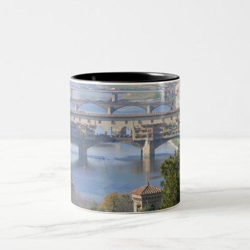 Taza de café de Firenze
