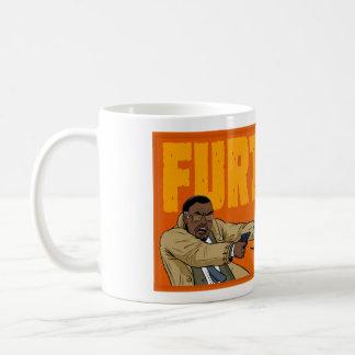 Taza de café de FURTAUGH