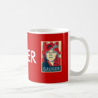 Taza de café de Gauger