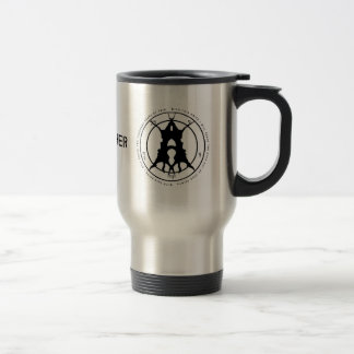 Taza de café de Godcrusher