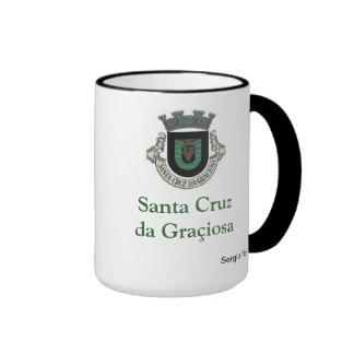 Taza de café de Graciosa*