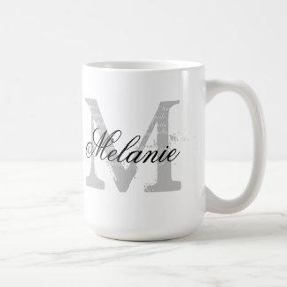 Taza de café de gran tamaño de encargo del