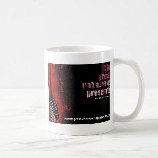 Taza de café de GU