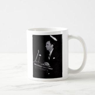 "Taza de café de Guillermo Branham, ""no es fácil"