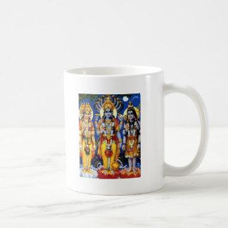 Taza de café de Hindu*