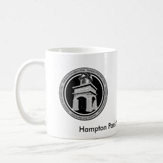 Taza de café de HPMC