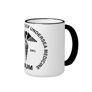 Taza de café de IBUM