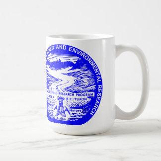 Taza de café de JIRP