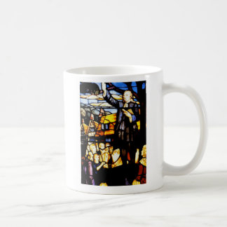 Taza de café de John Wesley