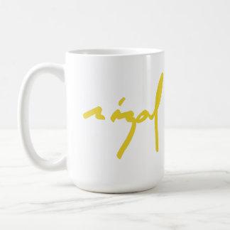 Taza de café de Jose Rizal