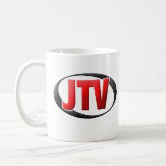 Taza de café de JTV