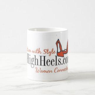 Taza de café de JudysHighHeels