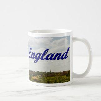 Taza de café de Kettering Inglaterra