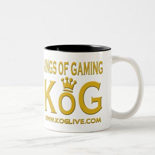 Taza de café de KoG