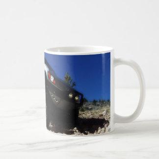 Taza de café de la correa eslabonada de R/C