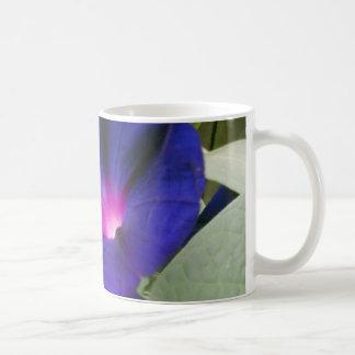 Taza de café de la correhuela