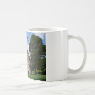 Taza de café de la ensenada de Cades