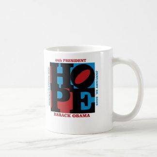 Taza de café de la ESPERANZA